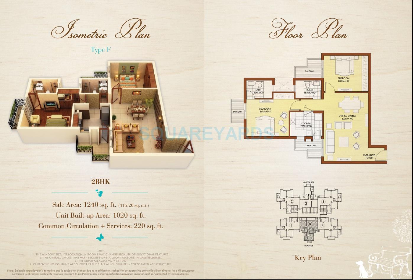 Ats Dolce Zeta I Noida Price List Floor Plan